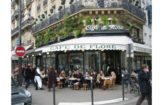 Visite privée : Le quartier de Saint Germain des Prés