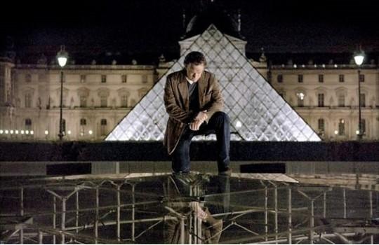 Paris I love you! Le cinéma internationale à Paris