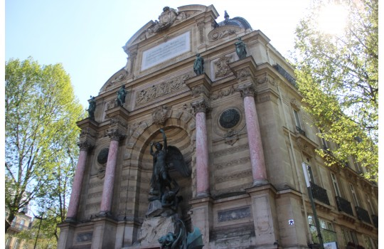 Visite privée : Les secrets du Quartier Latin