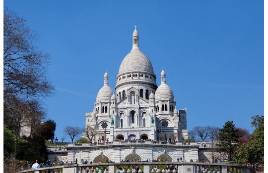 Private tour: Montmartre