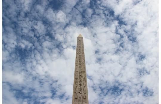 Visite privée : Ramsès II à Paris